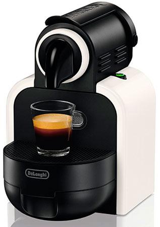 La mejor cafetera de cápsulas baratas 2017 Nespresso Essenza