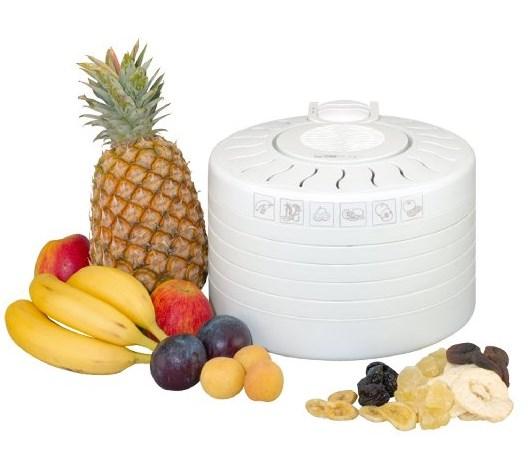 Mejor Deshidratador de alimentos Clatronic Deshidratador DR 2751