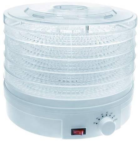 Mejor deshidratador de alimentos Lacor M290026
