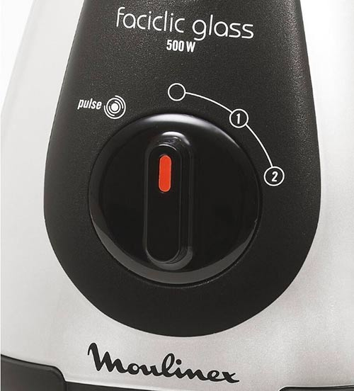 batidora de vaso Moulinex Faciclic LM310E10