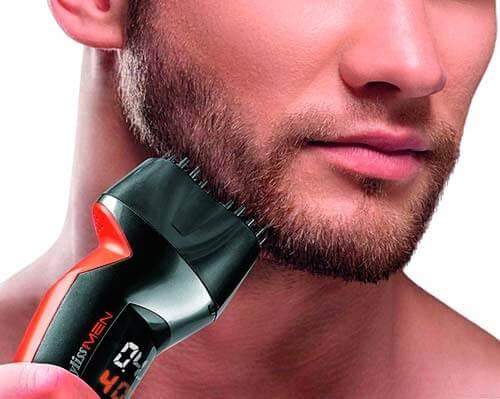 Afeitadora Le Beard Designer Babyliss SH510E Barbero