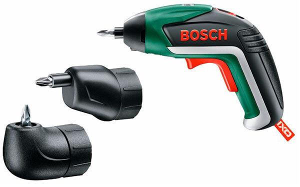 Taladro atornillador Bosch IXO V bateria