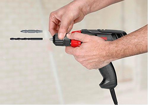 Taladro atornillador con cable Skil 6220