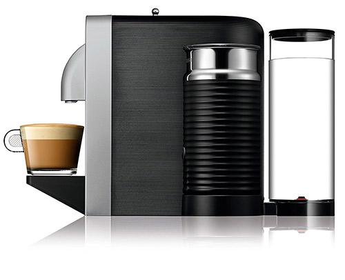 cafetera capsulas nespresso prodigio