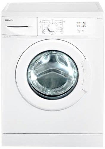 Oferta lavadoras baratas Beko EV5100+Y