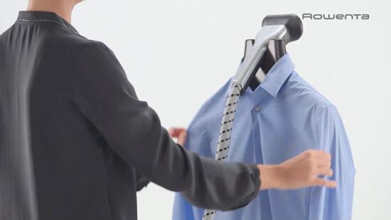 Rowenta Master Valet Steamer is6300 precio opiniones centro de planchado vertical