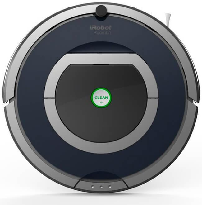 iRobot Roomba 785 precio opiniones