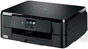 Mejor Impresora Multifunción Brother DCP J562DW