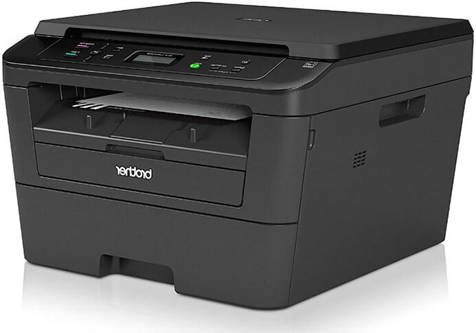 Mejor Impresora Multifunción Brother DCP-L2520DW