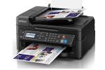 Mejor Impresora Multifunción Epson Workforce WF-2630WF