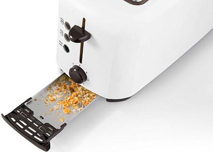 La mejor tostadora de pan Tefal Grille Pain Express TL270101 1
