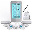 Mejor electroestimulador muscular barato profesional calidad precio portatil MiroPure TENS