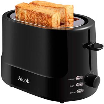 Mejor tostadora calidad precio Aicok