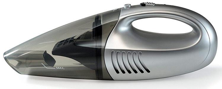 Mejores aspiradoras de mano potentes y pequeñas sin cable Tristar-KR-2156