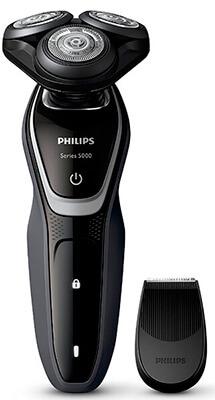 Mejores maquinillas de afeitar eléctricas Philips S5110 06
