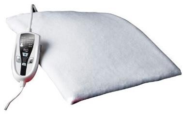 La mejor almohada eléctrica 2018 Daga L2