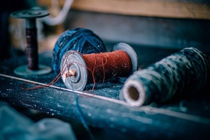 Comprar máquina de coser semi profesional 2019
