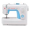 Comprar máquina de coser semi profesional 2019 Singer Simple 3221