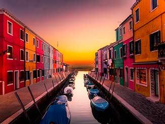 Pintar tu casa según la psicología del color
