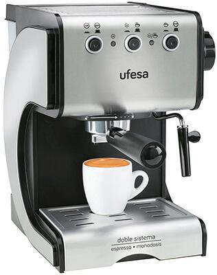 Mejor cafetera express de 2019 Ufesa CE7141