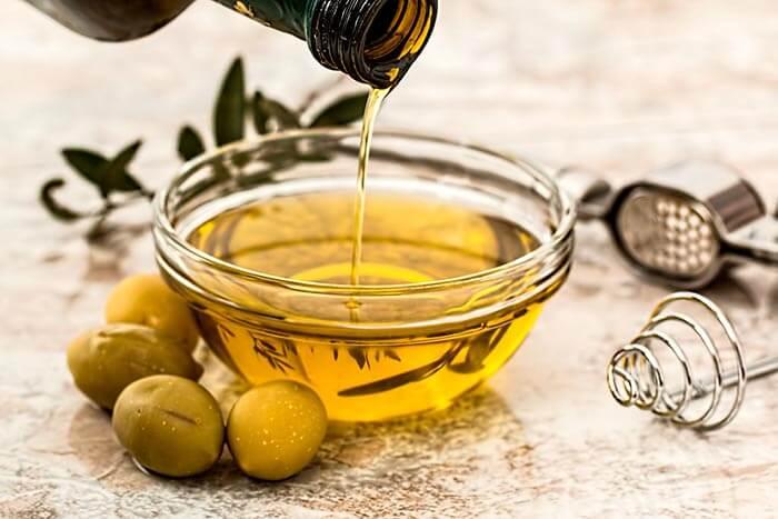 Trucos de belleza con aceite de oliva 2