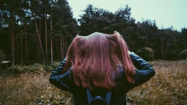 Trucos de belleza con aceite de oliva para el pelo