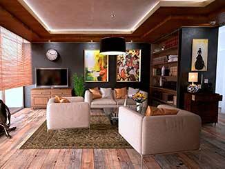 Ideas de decoración para el hogar portada