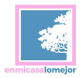 Logo Enmicasalomejor
