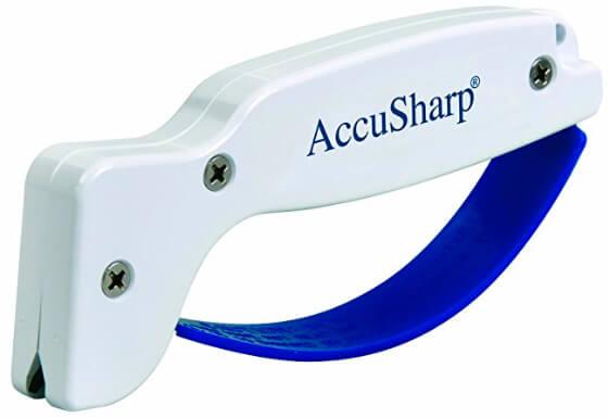 Mejor afilador de cuchillos Accusharp