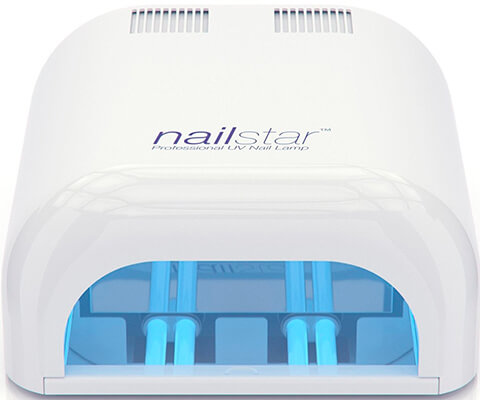 Mejor secador de uñas de 2018 NailStar