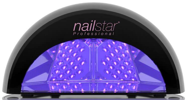 Mejor secador de uñas profesional de 2018 NailStar