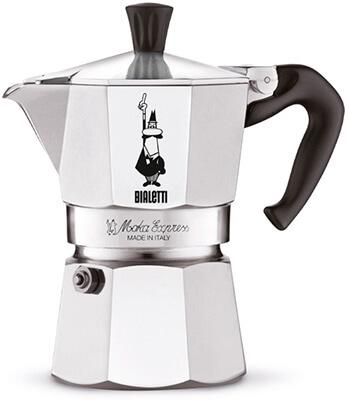 Cafetera moka Bialetti Moka Express