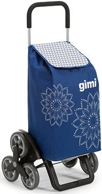 Carro de la compra Gimi Tris Floral