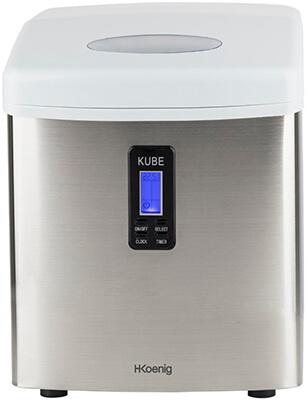 Maquina de hacer hielo domestica H.Koenig KB15