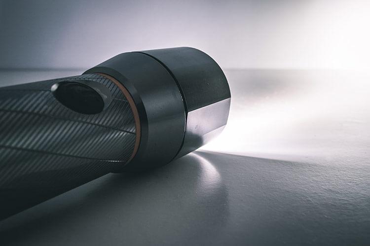 Linternas LED portada