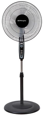 Mejor ventilador silencioso de 2018 Orbegozo SF 0148