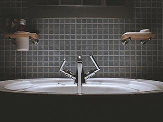 Cómo quitar la cal del agua de casa