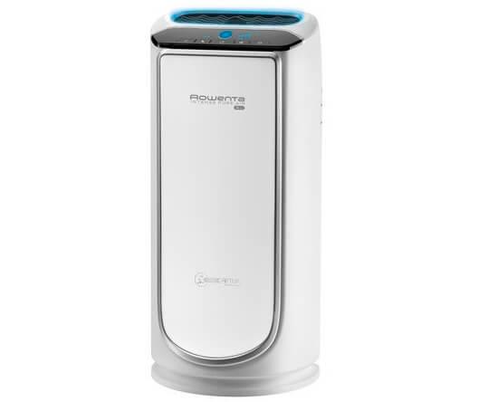 Mejor purificador de aire Rowenta Intense Pure Air XL
