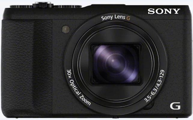 Sony dsc-hx60 opiniones