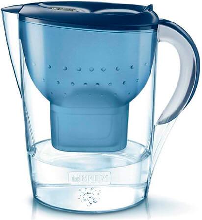Mejor jarra filtrante BRITA Marella XL