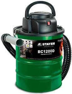 Aspiradora de cenizas Stayer 1200D