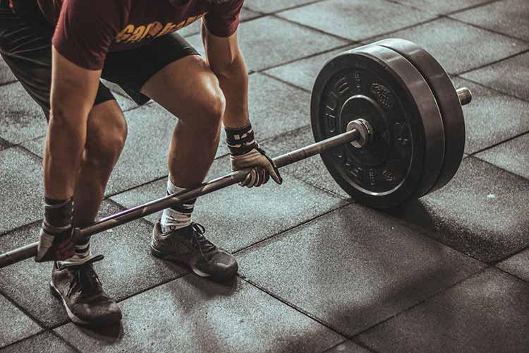 Para qué sirve un electroestimulador muscular