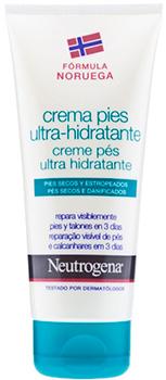 Crema de pies Neutrogena