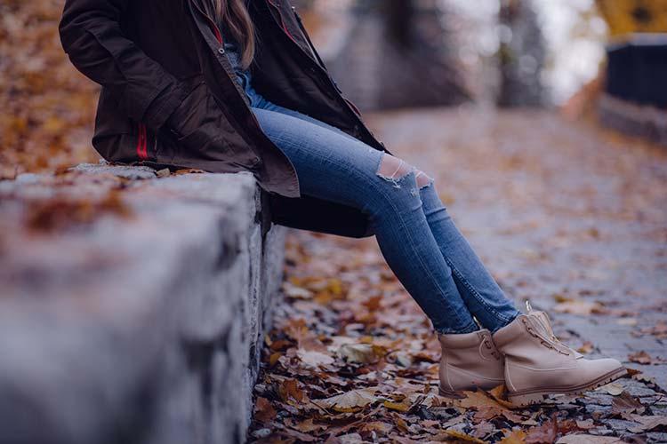 Mejor calzado para visitar Londres