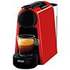 Cafetera Nespresso De'Longhi Essenza Mini Rojo