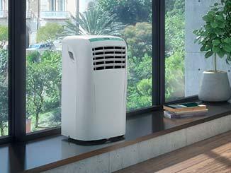 Mejores aires acondicionados portátiles