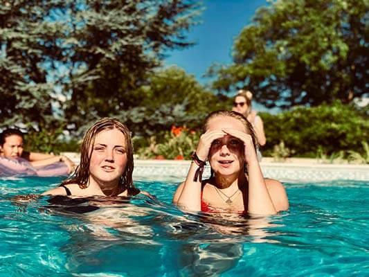 Dónde comprar piscinas desmontables baratas