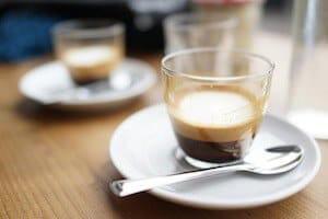 Taza de Latte Macchiato