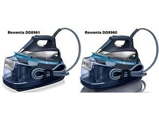 Rowenta DG8961 DG8960