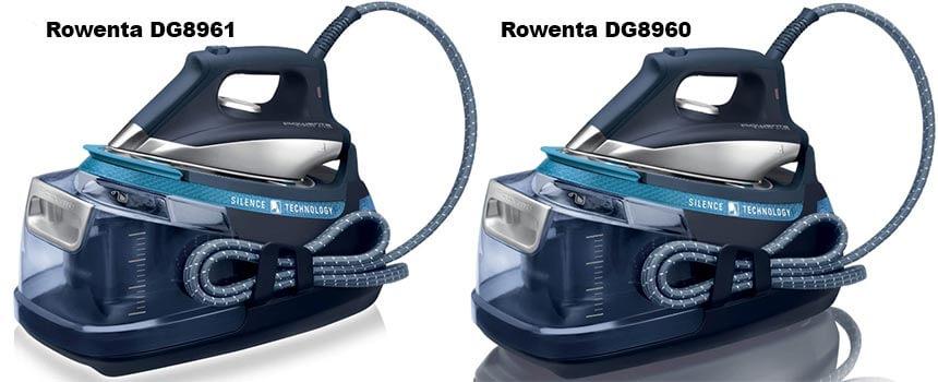 Rowenta DG8961 o DG8960